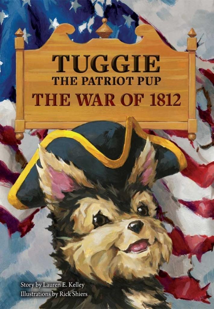 tuggie book cover